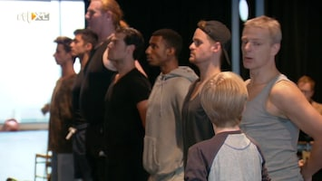 Billy Elliot: Van Auditie tot Applaus Afl. 4