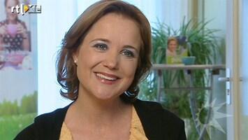RTL Boulevard Lancering boek Sonja Bakker
