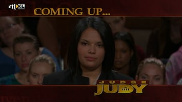 Judge Judy Afl. 4089