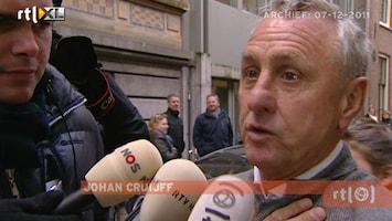 RTL Nieuws Nieuw hoofdstuk in Ajax-soap