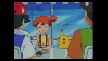Pokémon Prinses tegen prinses