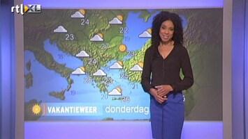 RTL Weer Buienradar Update 16 mei 2013 12:00