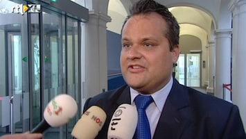 RTL Nieuws Minister 'voorzichtig optimistisch' over groei