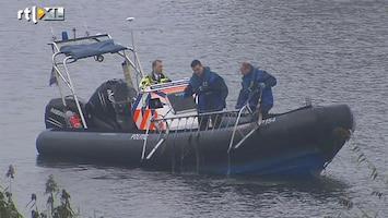 RTL Nieuws Alle slachtoffers bootongeluk Cuijk gevonden