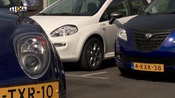 Rtl Autowereld - Afl. 9