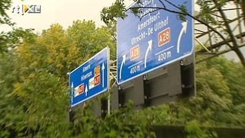 RTL Nieuws Kamer twijfelt over verbreding A27 bij Amelisweerd
