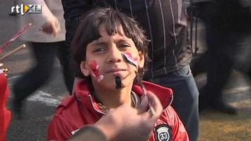 RTL Nieuws Opstand in Egypte, een jaar later