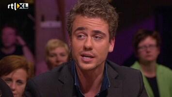 RTL Late Night Beau verdedigt GTST
