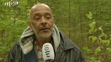 RTL Nieuws Honderden vrijwilligers zoeken naar sporen Ruben en Julian