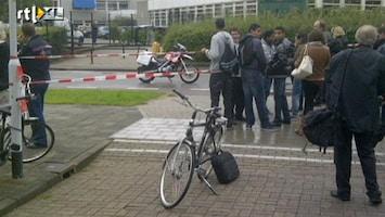 RTL Nieuws Opschudding in school Zoetermeer