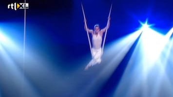 Beat The Best Optreden Marie Bitaroczky