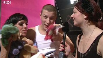 So You Think You Can Dance Reactie Floris & Hettie