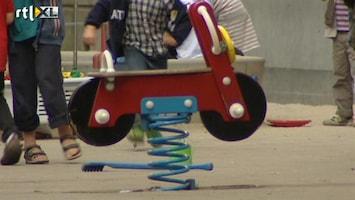 RTL Nieuws Vorig jaar 119.000 kinderen mishandeld