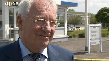 RTL Nieuws Directeur VDL: Nedcar komt nooit meer van ons af