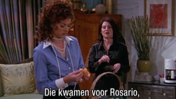 Will & Grace - The Unsinkable Mommy Adler