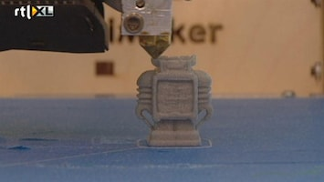 Editie NL De 3D-printer van Ultimaker
