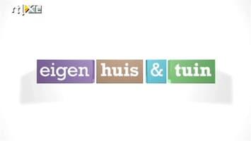Eigen Huis & Tuin - Leader Eigen Huis & Tuin 2011-2012