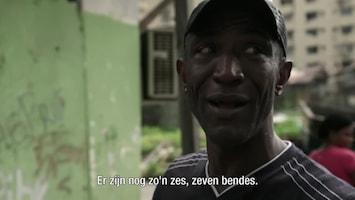 Beruchte Sloppenwijken: Ewout In De Ghetto Afl. 6