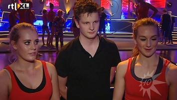 RTL Boulevard Achter de schermen bij Holland's Got Talent