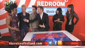 It-next - De Tv-kijker Betrekken Bij Programma's