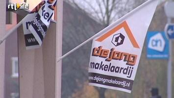 RTL Nieuws Opvallende drukte op huizenmarkt