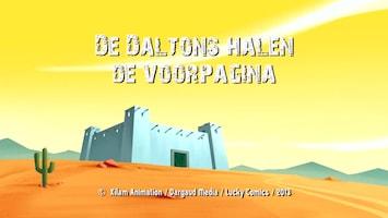 De Daltons Afl. 83
