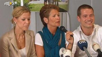 RTL Nieuws Mary-Anne hield altijd hoop