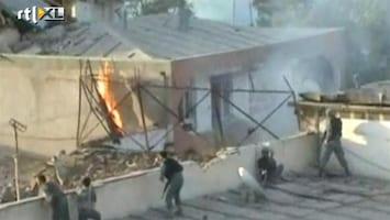 RTL Nieuws Weer een aanslag in Kunduz