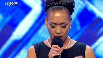 Het Beste Van X Factor Worldwide - Een Langverwachte Droom Komt Eindelijk Uit