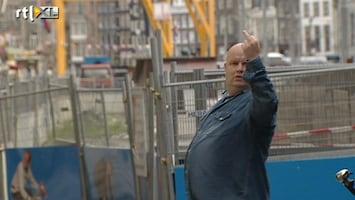 RTL Nieuws Politiebonden: voetbalwet te weinig gebruikt