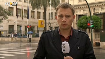 RTL Nieuws 'Zakelijke relatie werd paar mogelijk fataal'