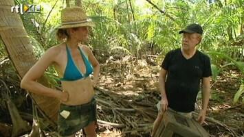 Expeditie Robinson 2010: Refreshed Op zoek naar 2 mysterieuze kisten...