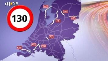 RTL Nieuws PVV/VVD: Ook 130 op A2