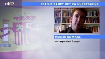 Rtl Z Nieuws - 17:30 - Rtl Z Nieuws - 14:00 Uur /227