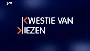 Kwestie Van Kiezen - Emile Roemer