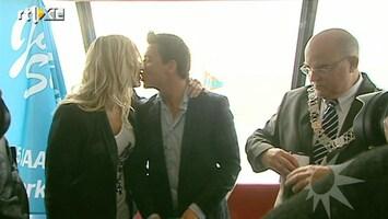 RTL Boulevard Jan Smit trouwt deze week in buitenland