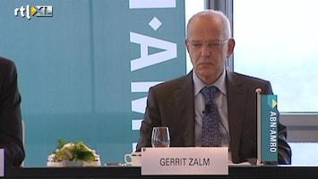 RTL Nieuws ABN Amro blijft 'Grieks' dwarsliggen