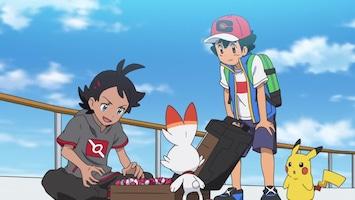Pokémon - Een Test In Het Paradijs!
