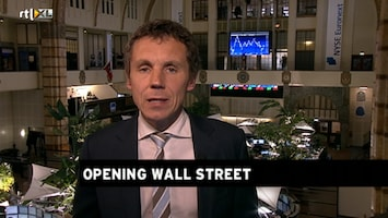 Rtl Z Opening Wall Street - Afl. 63
