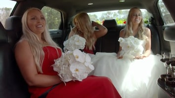 Married At First Sight Australië - Afl. 5