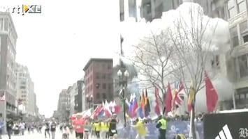 RTL Nieuws Boston Bombers waren onderweg naar New York
