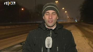 RTL Nieuws Code Oranje voor acht provincies