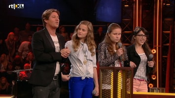 The Voice Kids (telekids) - The Voice Kids (telekids) Aflevering 38