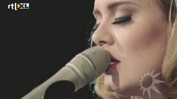 RTL Boulevard Adele over keeloperatie