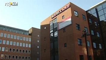 RTL Nieuws InHolland rommelde met onderwijsgeld