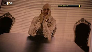 Voetbal International - Uitzending van 20-12-2010