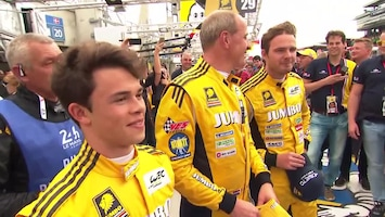 RTL GP: Racing Team Nederland - Road To Le Mans Afl. 1