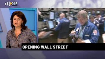 Rtl Z Opening Wall Street - Rtl Z Opening Wallstreet /2011-05-31