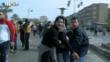RTL Nieuws Egyptische president Morsi roept noodtoestand uit