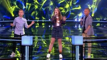 The Voice Kids - Afl. 7
